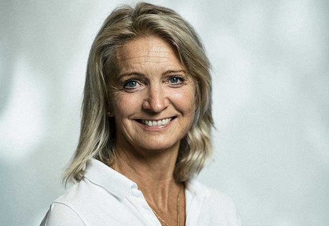 Pia Wolff-Sneedorff