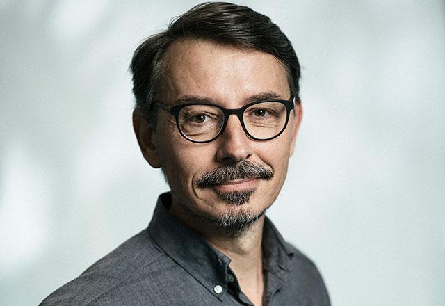 Martin Roland Jensen