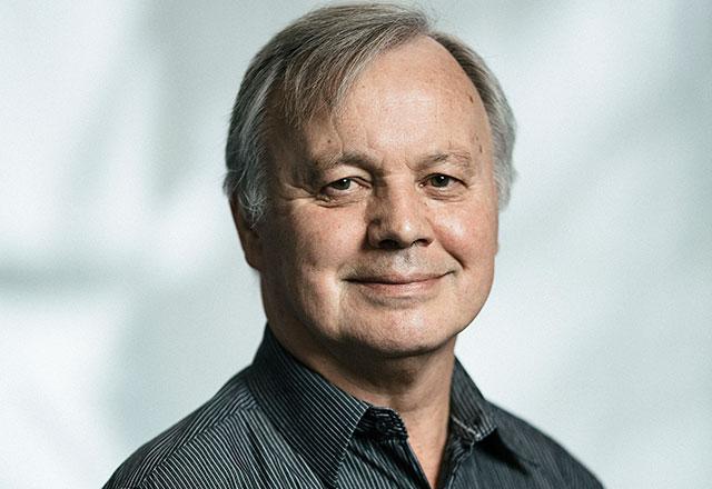 Alexei Kirkin