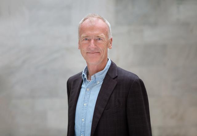Peter Bonne Eriksen